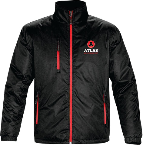 Atlas Learning Academy Axis Men's Shell Jacket