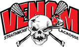 Venom Lacrosse Adult and Youth Practice Jerseys