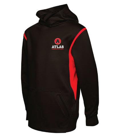 Atlas Learning Academy Youth Fleece Hooded Sweatshirt