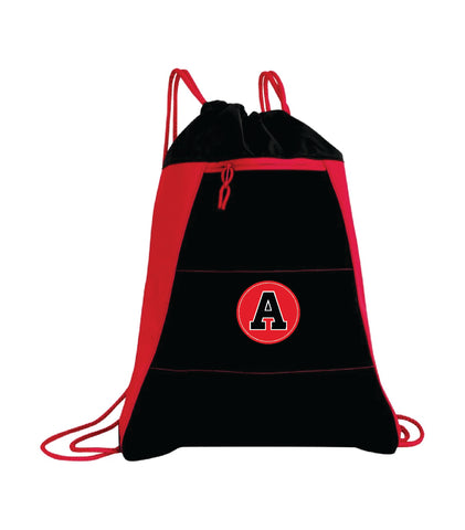 Atlas Learning Academy ATC Varcity Sack Pack