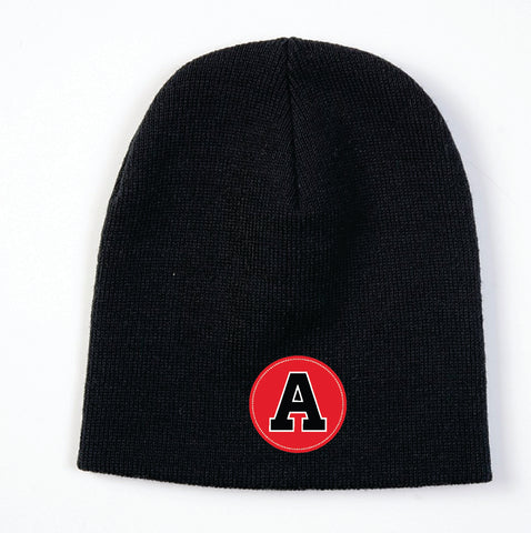 Atlas Learning Academy Knit Cap