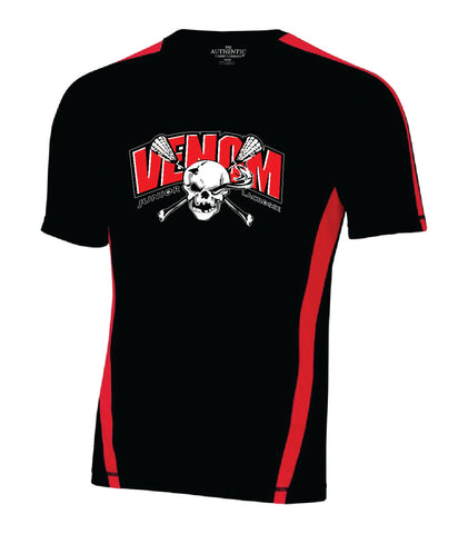 Venom Lacrosse Pro Team Youth Shirt