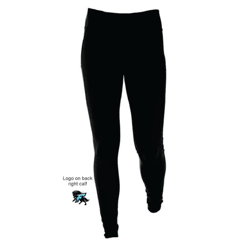 Fury Lacrosse Prism Girls Leggings