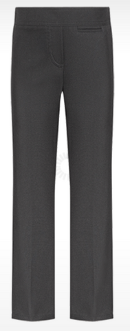 New Atlas Collection Girls Junior Slim Fit Trouser Uniform