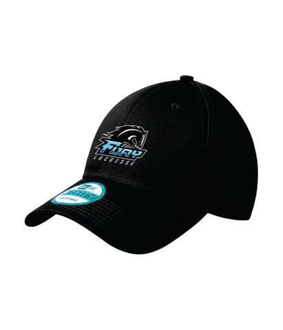 Fury Lacrosse Adjustable Cap