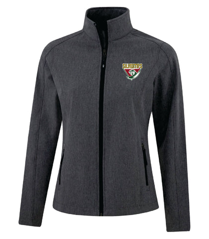 SilverTips Lacrosse Ladies' Soft Shell Jacket