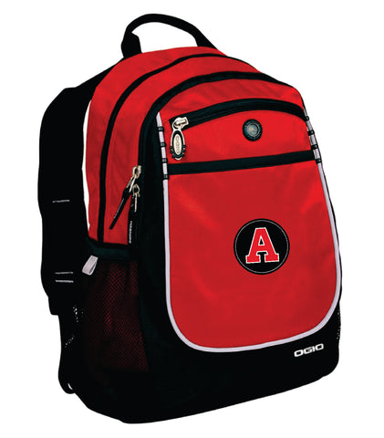 Atlas Learning Academy Ogio Carbon Backpack