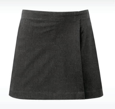 New Atlas Collection Girls Skort Uniform