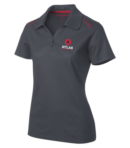 Atlas Learning Academy Snag Resistant Shirt - Ladies - Staff