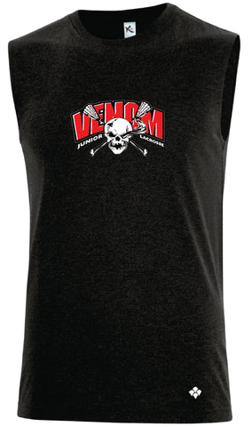 Venom Lacrosse Triblend Men's Tanks