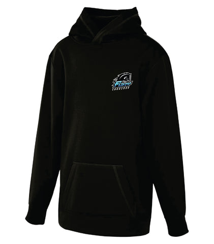 Fury Lacrosse Youth Game day Fleece Hoodie
