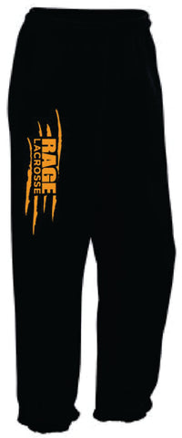 Rage Lacrosse Sweatpants Adult