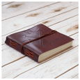Home - Directions Square Handmade Leather Journal