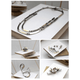 Jewelry - La Crescita Growth Collection Complete Set