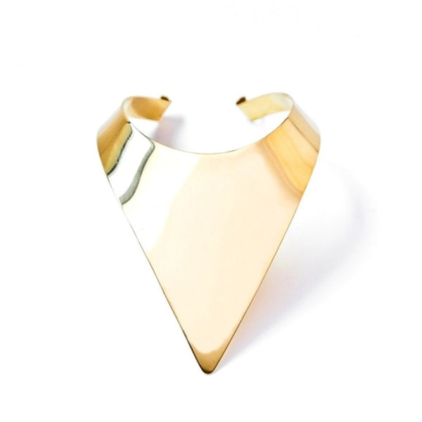 Jewelry - Pectoral Collar Necklace