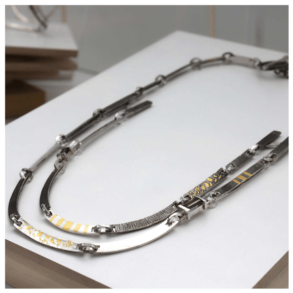 Jewelry - Synthesis Necklace
