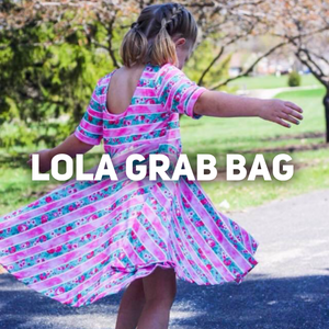 Lola Dress Grab Bag