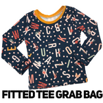 Fitted Shirt Grab Bag