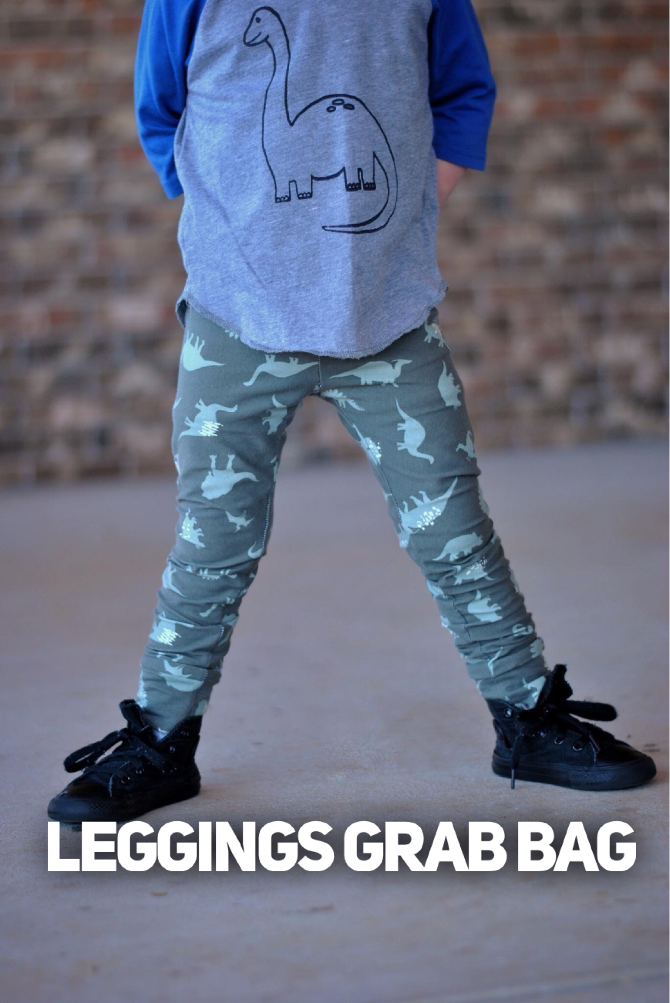 Legging Grab Bags