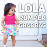 Lola Romper Grab Bag