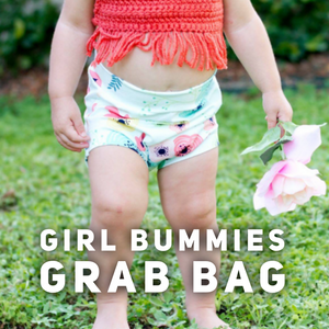 Girl Bummies Grab Bag