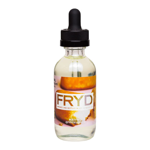 Fried Cream Cake 60ML By FRYD E-Liquid - DaddysVapor.co