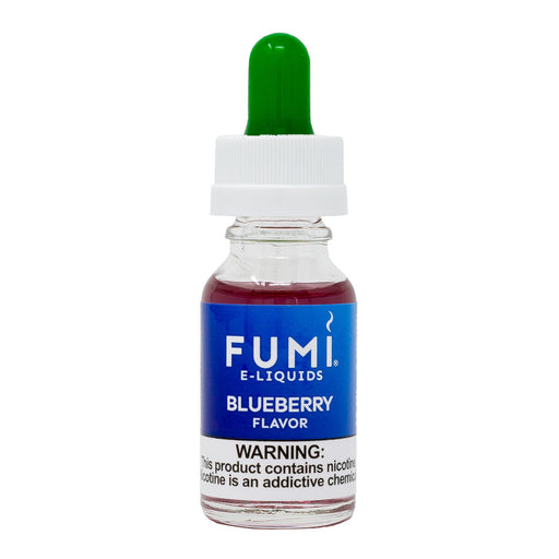 Fumi Blueberry By Fumizer E-Juice - E-Liquid - Vape Juice