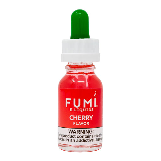Fumi Cherry By Fumizer E-Juice - E-Liquid - Vape Juice
