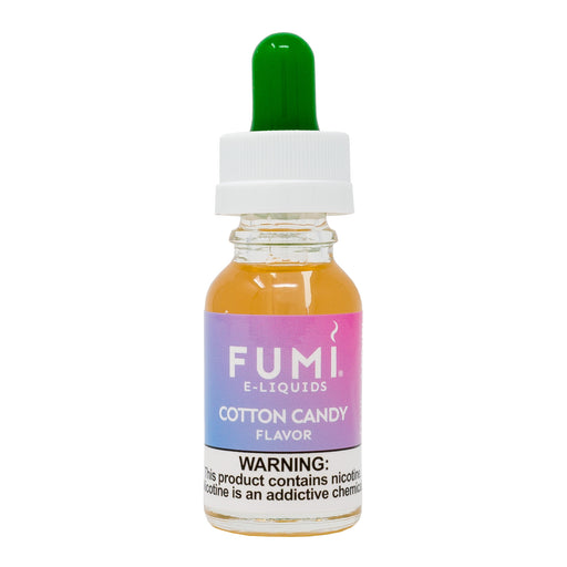 Fumi Cotton Candy By Fumizer E-Juice - E-Liquid - Vape Juice