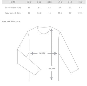 Herb Wreath Womens JUMPER - Grey