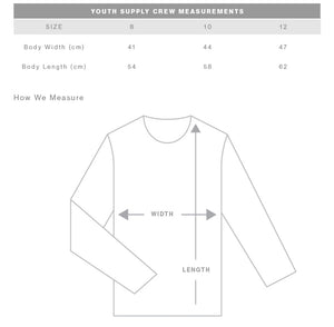 Moon Kids JUMPER - Black - PRE ORDER