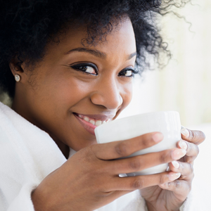 The beauty benefits of drinking a cup of Rooibos tea every day