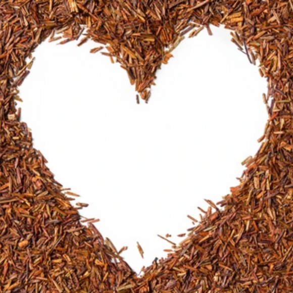 Why Rooibos is good for the heart