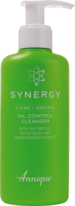 Synergy Oil Control Cleanser 150ml