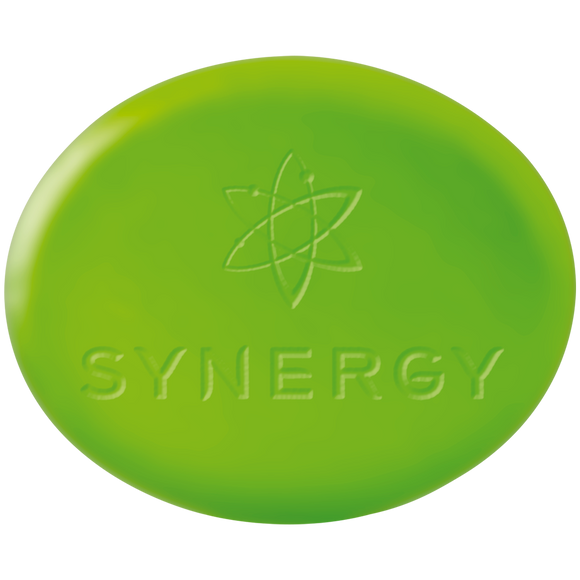 Synergy Cleansing Soap Bar 125g