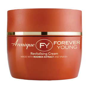 Forever Young Revitalising Cream