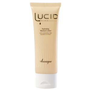 Lucid Hydrating Moisture Lotion 50ml
