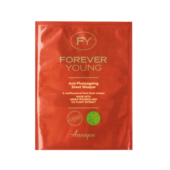 Forever Young Anti-Photoageing Sheet Masque 25ml
