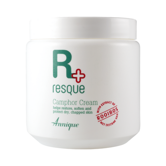Resque Camphor Cream 500ml