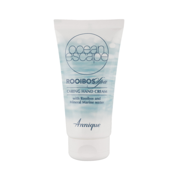 Ocean Escape Caring Hand Cream 50ml