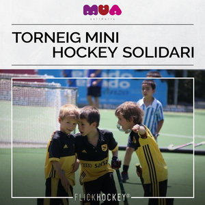 MUA: MINI HOCKEY SOLIDARI