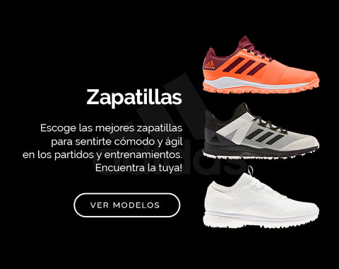 Zapatillas de Hockey Adidas 2019
