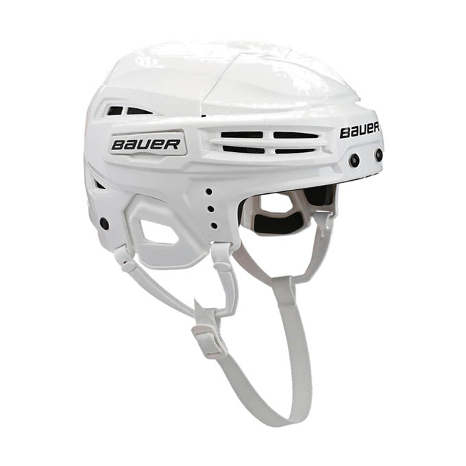 Casco Bauer IMS 5.0 Helmet Blanco