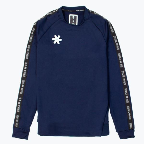 Sweater Osaka Men Training Navy