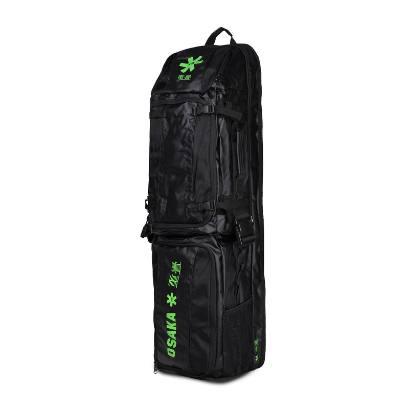 Funda de Hockey Osaka SP Custom Negro Verde