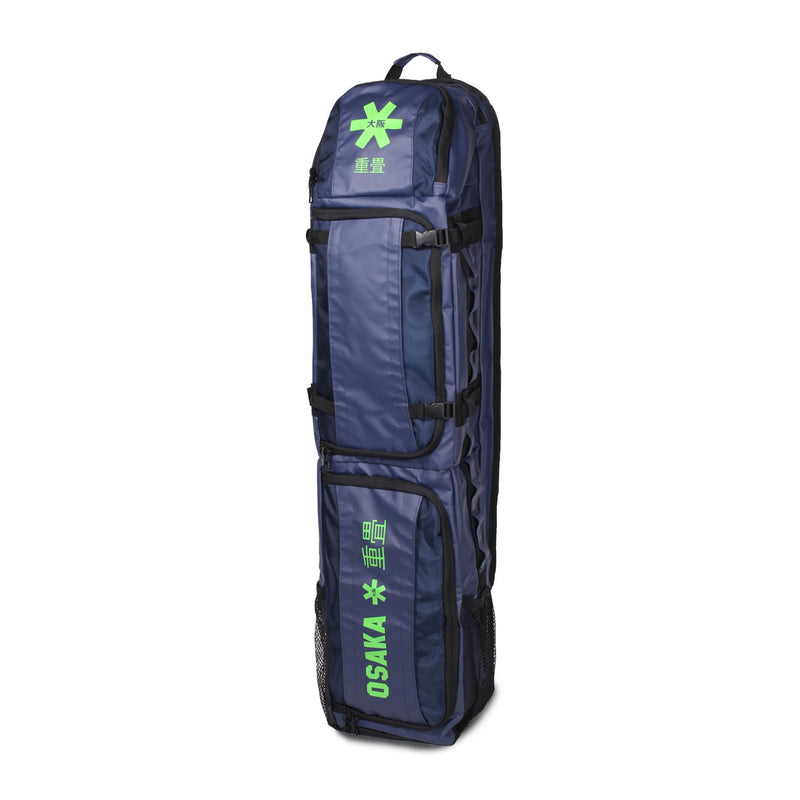 Funda de Hockey Osaka SP Large Navy Verde