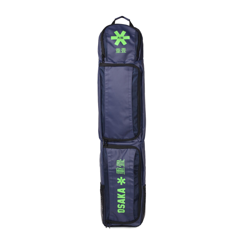 Funda de Hockey Osaka SP Medium Navy Verde