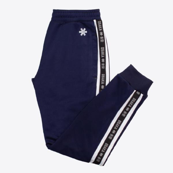 Pantalon Chandal Osaka Men Training Navy