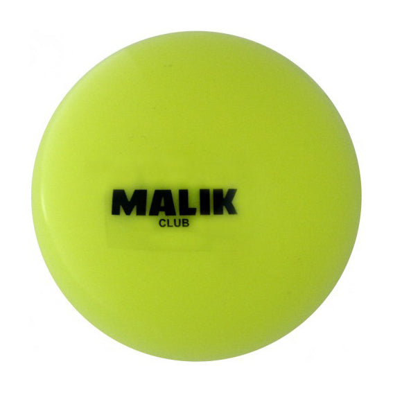 Bola de Hockey Malik Club Amarillo
