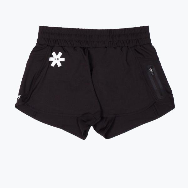 Osaka Women Training Short Negro